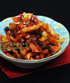일주일 알뜰 건강 밑반찬 7가지 Buddha Bowl, Korean Food, Kung Pao Chicken, Chicken Wings, Food And Drink, Beef, Dishes, Cooking, Ethnic Recipes