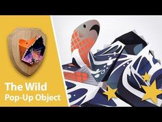 The Wild Pop-Up Object by Simon Arizpe - YouTube