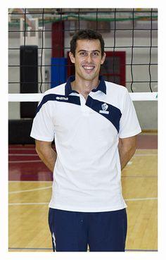 Matteo Pastore- 2° Allenatore