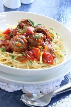 Porta Mangiare Meatball Mixes   Authentic Italian Meatball Recipes
