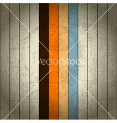 Free retro background vector
