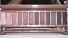Excited about the new Naked 3 Palette coming out soon!