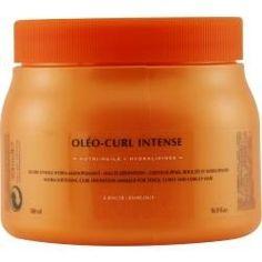 KERASTASE by Kerastase - NUTRITIVE OLEO-CURL INTENSE MASQUE FOR THICK CURLY HAIR 16.9 OZ