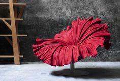 Fauteuil Flower