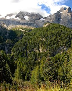 Reposting @the_outsider77: Marmolada Glacier from Fedaia Pass - Dolomites  #marmolada #passofedaia #dolomiti #dolomites #alps #glacier #trentino #trentinoaltoadige #altoadige #ghiacciaio #mountain #mountains #mountainview #mountainhike #mountainphotography #hiking #hike #hikingtrail #mountainwalk #nature #naturephotography #naturewalk #adventure #wild #wildnature #travel #travelgram #travelphotography #mountainigers #italy