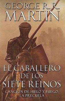 CABALLERO DE LOS SIETE REINOS,EL GEORGE R. R. MARTIN  SIGMARLIBROS