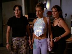 """12 truly iconic """"Charmed"""" style moments"""
