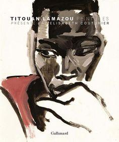 Titouan Lamazou | fr | Titouan Lamazou Peintures