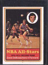 1973 Topps #30 Dave Debusschere EX+ M276521