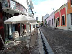 Plano General,Calle Saenz