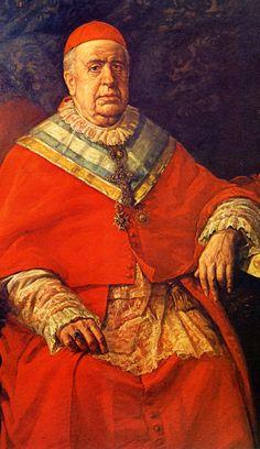 Cardinal Miguel Payá y Rico