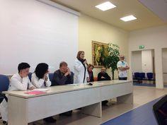 Il potere di libri e musica, si rinnova il progetto al Microcitemico  Sardegna Medicina. Il potere di libri e musica, si rinnova il progetto al Microcitemico Sardegna Medicina