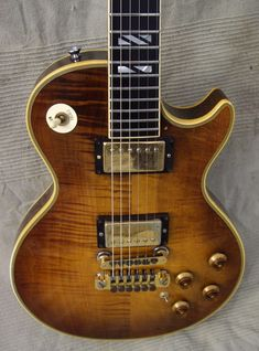'78 LES PAUL 25/50 Anniversary , Rare Violin Burst, Walnut, 2 Original Gibson super humbucking pickups , EX+ code GI715