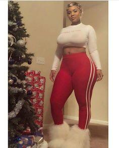 Ebony ass bouncing
