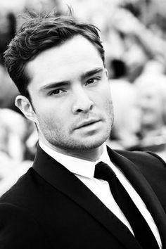 Holy crap chuck bass is my love