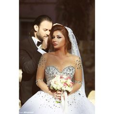 I just started living.. #Beautiful #Bride #Perfect #Wedding #Love #SaidMhamad #SaidMhamadPhotography