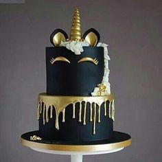 Doğumgünü pastam