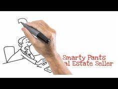 Smarty Pants Real Estate Seller Meme