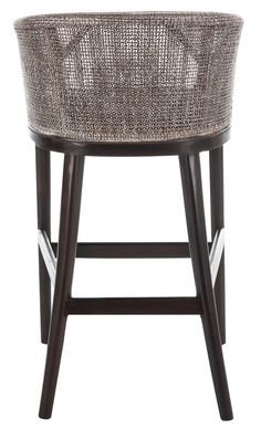 Grayson Palecek Counter Stool In 2019 Products Rattan