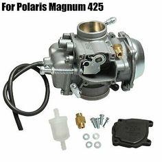 Carburetor Carb For Polaris MAGNUM 425 2x4 4x4 1995 1996 1997 1998