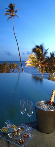 The Fortress Resort and Spa...Sri Lanka | LOLO