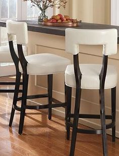 Quaint yet satisfying, the Abigail Bar Stool perfectly lines your bar or counter to provide your guests with a comfortable place to rest and enjoy your entertaining skills.