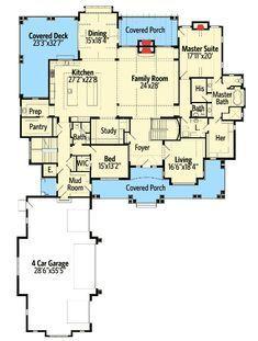 Plan 290014iy Marvelous Huge Shingle Style House Plan Architectural Design House Plans Floor Plans Dream House Plans