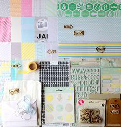 Kit Esencial ABRIL 2013 (+IDEAS)
