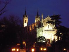 Misterios y leyendas por el Madrid de los Borbones