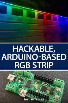 Glo is a hackable, Arduino-based, RGB strip / neopixel controller. #Instructables #electronics #technology #lighting #PCB Useful Arduino Projects, Pcb Design Software, Arduino Class, Hall Effect, Schematic Design, Best Luxury Cars, Use Case, Led Technology, Diy Electronics