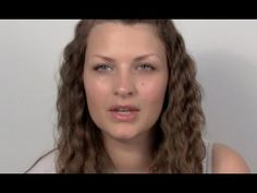 The 'No make-up' Make-up Tutorial   I do love my dramatic eye makeup, but during the summer I love this.
