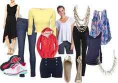 Your Starter Travel Wardrobe