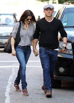 MR & MRS BOND!!! Actor and James Bond star Daniel Craig seen holding hands with stunning wife and actress Rachel Weisz while enjoying a day together strolling in Soho, New York. Daniel Craig has recently hit the headlines as it was revealed that Daniel's legendary character James Bond has swapped his traditional beverage of a 'shaken not stirred' Martini for a less glamorous bottle of Heineken as part of a £28million deal in the upcoming Bond installment 'Skyfall'. The decision to switch…