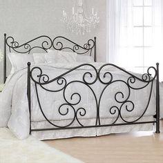 180x200 giovanna metallbett ehebett himmelbett metall designer bett italien t2 living pinterest. Black Bedroom Furniture Sets. Home Design Ideas