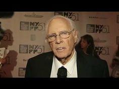 Nebraska: Bruce Dern NYFF Interview --  -- http://www.movieweb.com/movie/nebraska/bruce-dern-nyff-interview