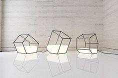 DESIGN: Living light | La luce sembra liquido - Osso Magazine