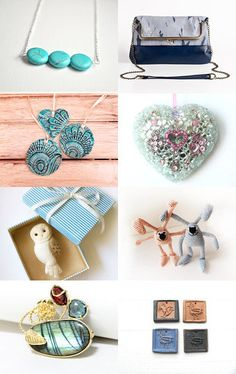 Dreamy Christmas.. by livesmira on Etsy--Pinned with TreasuryPin.com