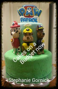 Paw Patrol :)