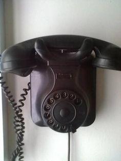 Foto di Vivastreet.it TELEFONO A MURO ANNI 60 Landline Phone, Products, Gadget