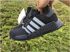 Authentic Adidas NMD 022