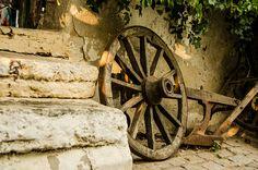 Wheel by enginelkan, via Flickr