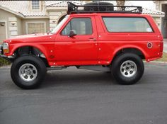 Ford Pickup Trucks, Ford Bronco, Broncos, Nice, Ideas, Ford Trucks