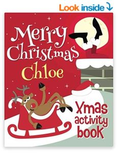 The Paperback of the Merry Christmas Maximilian - Xmas Activity Book: (Personalized Children's Activity Book) by XmasSt at Barnes & Noble.
