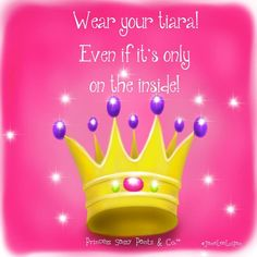princess sassy pants co | Even if only on the inside! Princess Sassy Pants & Co