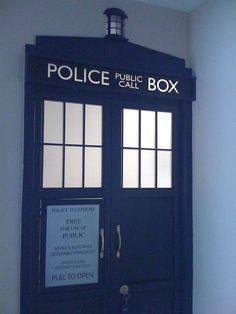 points for this police call box tardis chair hells yeah tardis doctor