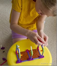 Check out this new STEM toy for girls from @knexbrands !