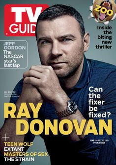 Ray Donovan, Showtime Shows, Jon Voight, Liev Schreiber, The Special One, State Of Florida, Man Ray, Me Tv, Tv Guide