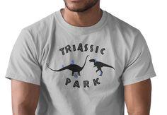 e0c30e4b98b93 Triassic Park-Dino Playground Tee