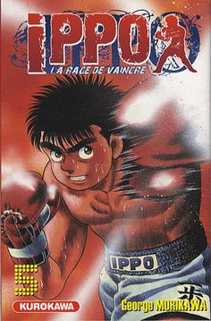 Nouvelle série manga au CDI ! Suivez les exploits du jeune Ippo, lycéen timide, qui découvre le monde de la boxe et la force insoupçonné qu'il a en lui. Réussira t-il à devenir un boxeur professionnel, et un champion ?