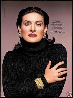 Paloma Picasso - Striking Rich Subtle